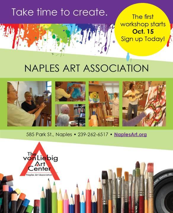 Education Ad - Oct. 2012