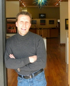Paul Dorrell