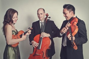 Ars Nova String Trio