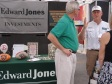 Corporate vendors at festivals have great face-to-face opportunities to talk with potential customers
