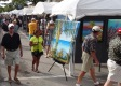 Downtown Naples New Year's Art Fair