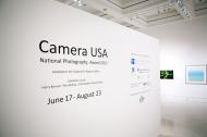 Camera USA 2013 gallery entrance