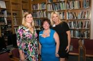 Sara Dewberry, Aimee Schlehr and Marjorie Johnson Camera USA 2013