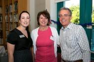 Stacey Bulloch, Eileen Connolly-Kessler and Pat Kessler Camera USA 2013