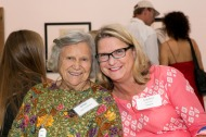 Olga Hirschhorn and Cindy Pierce Camera USA 2013
