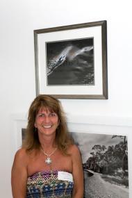 Francine Dailey Camera USA 2013