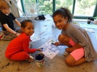 Sam and Sophia Damico